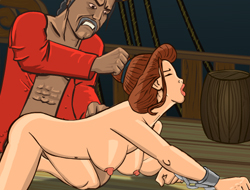 pirate slave porn games online